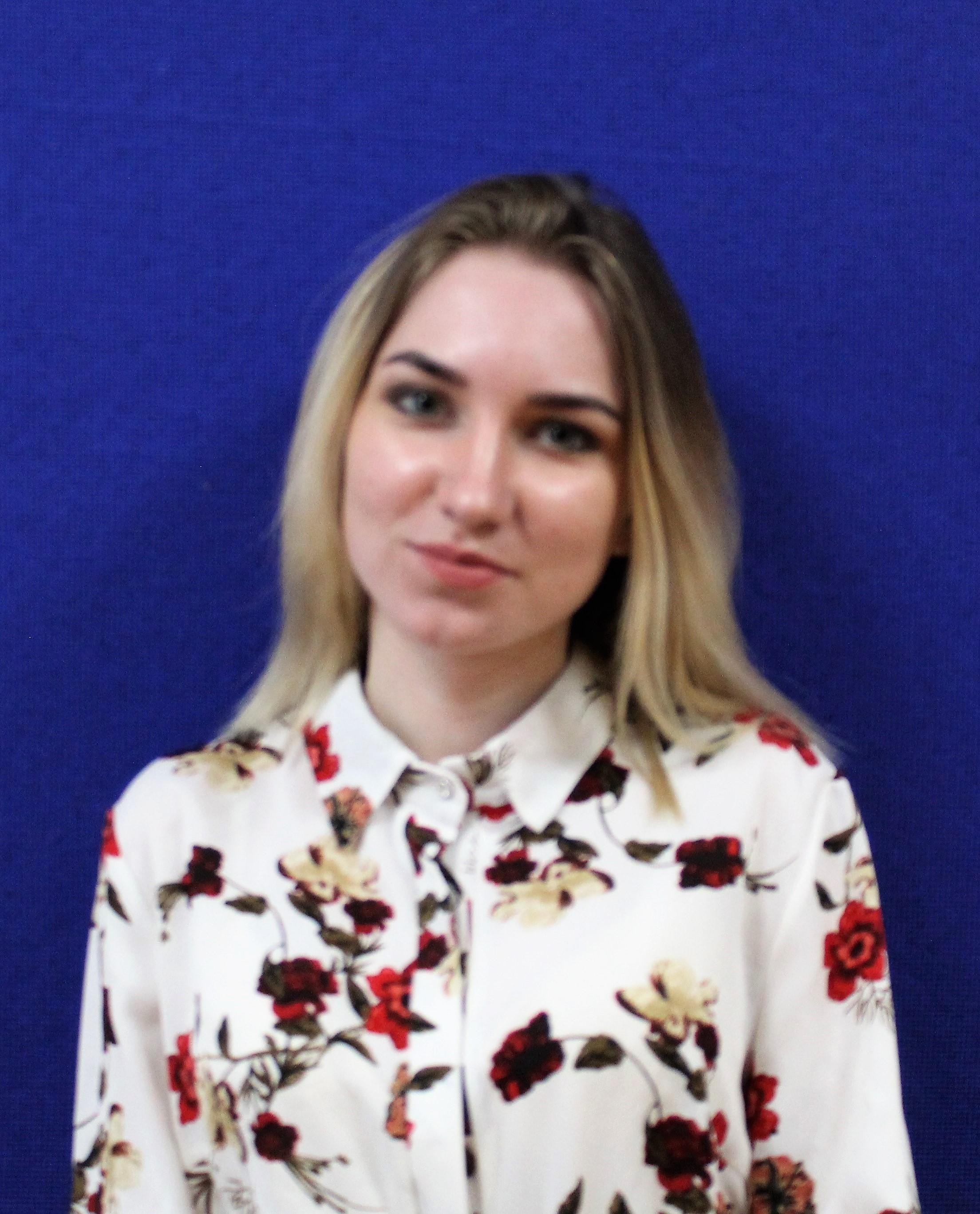 Горохова Наталья, группа 2-10 СЭЗС